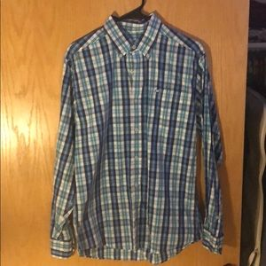 Southern Tide Front Pocket Button Down